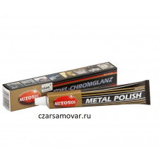 Средство для чистки самовара Metal Polish autosol