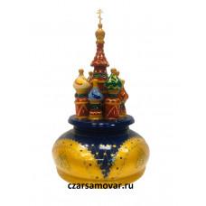 Русский сувенир Музыкальный собор ( художественная роспись)