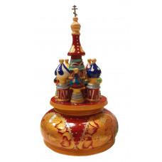 Русский сувенир Музыкальный собор