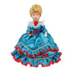 """Кукла на чайник """"Алёнка"""""""