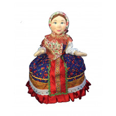 "Кукла на чайник ""Анна"""