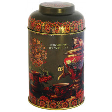 Чай Самовар сувенирный 75 гр.