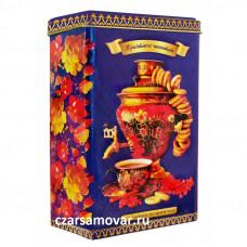 Чай Приятного чаепития, Самовар сувенирный 75 гр.