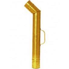Труба для самовара латунная