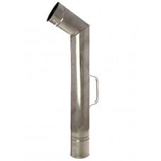 Труба для самовара из нержавеющей стали