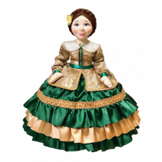 "Кукла на чайник ""Ефросинья"""
