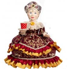 """Кукла на чайник """"Катенька"""""""