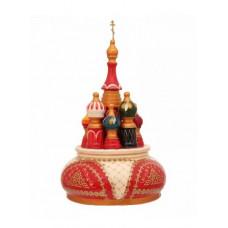 Русский сувенир Музыкальный собор (художественная роспись)