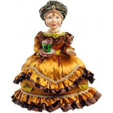 "Кукла на чайник ""Марфа"""