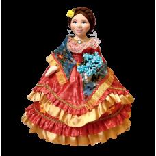 "Кукла на чайник "" Маша"""