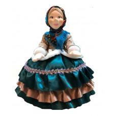 """Кукла на чайник """"Василиса"""""""